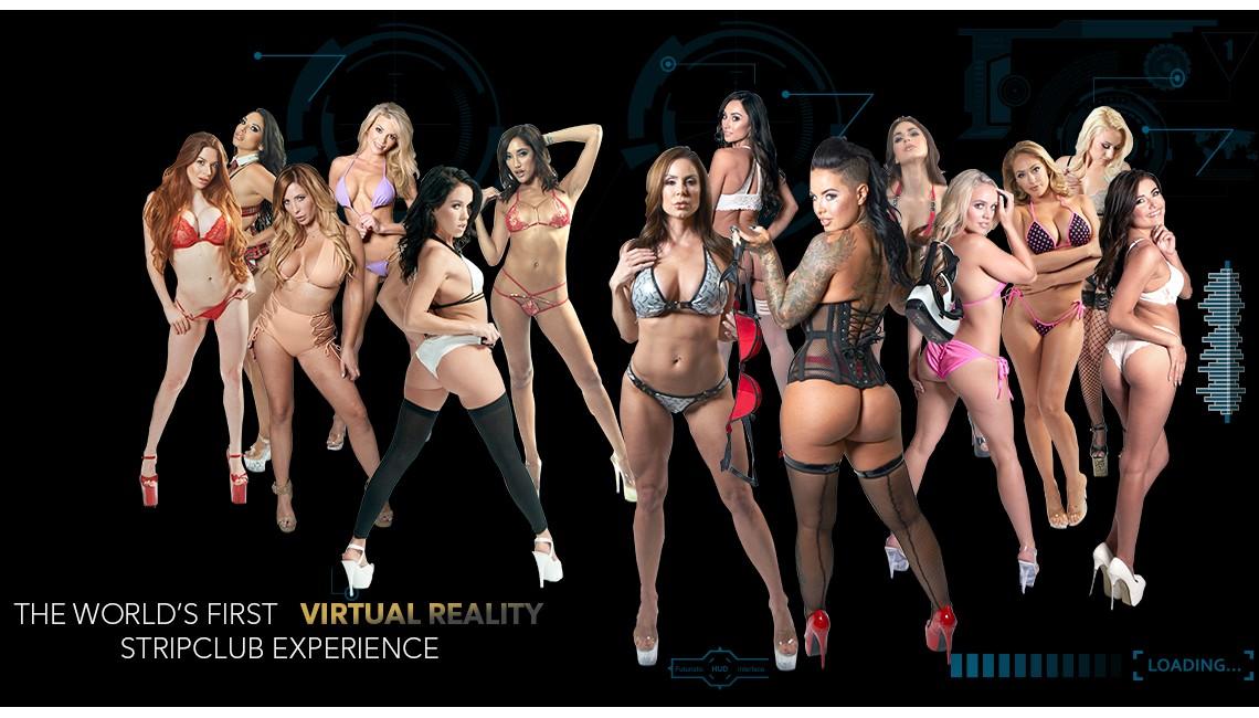 vr stripclub