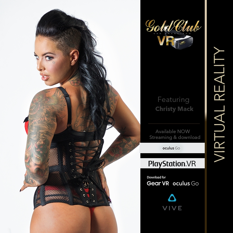 christy mack virtual