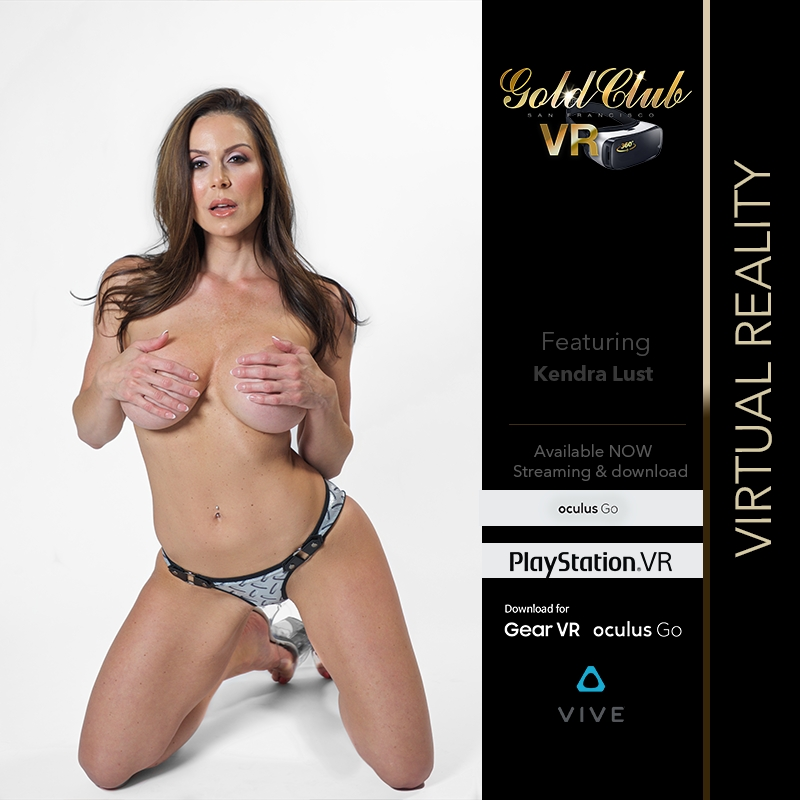 virtual stripclub